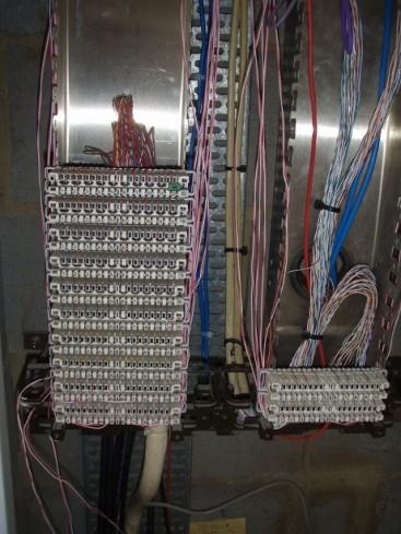 MDF Cabling Melbourne
