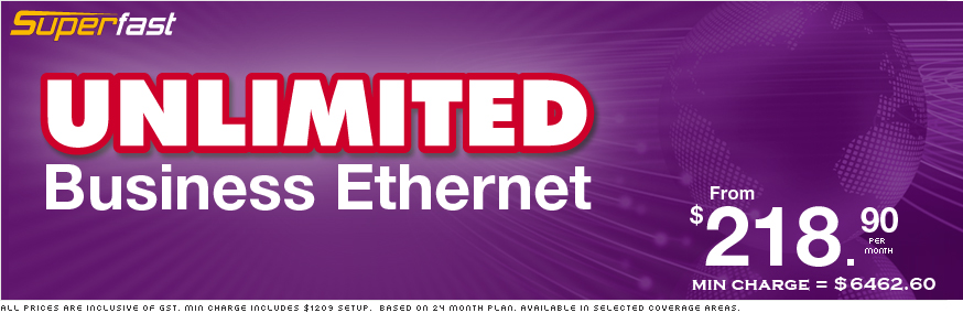 Get A Unlimited EMF Service